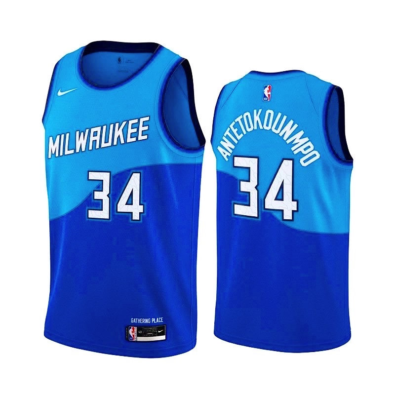 EM AfriNOVA Bucks City Jerseys