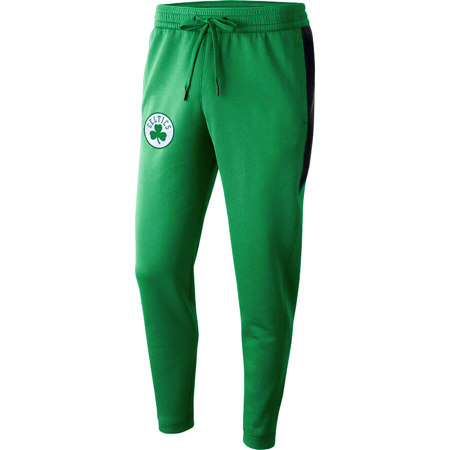 EM AfriNOVA eD1LETE Naija Boston Celtics Showtime Pants
