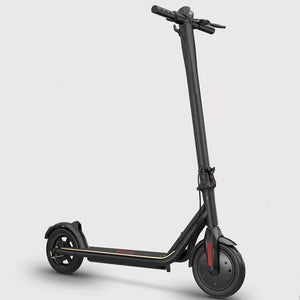 EM AfroTECH Electric Lightweight Scooter