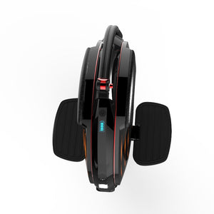EM AfroTECH Self-balancing Electric Unicycle