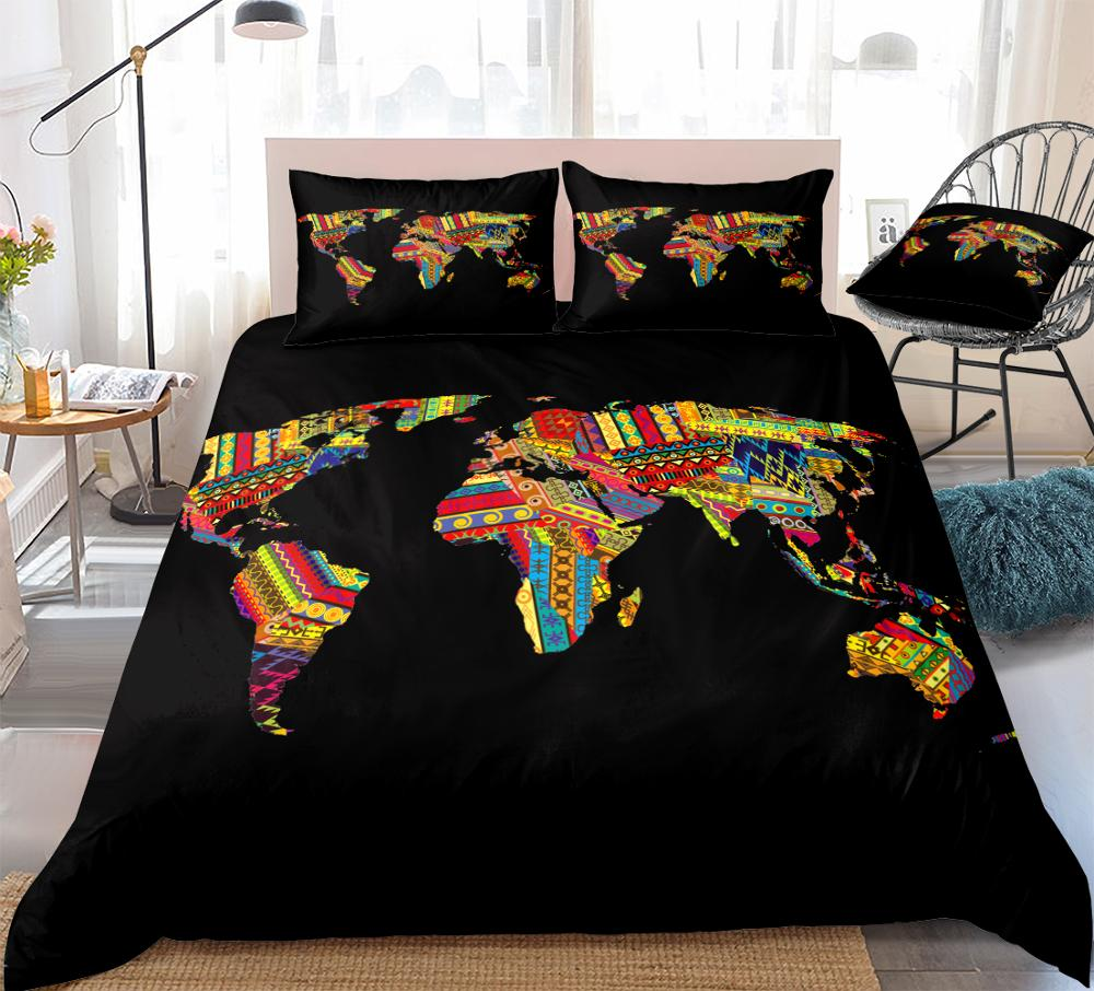 Quilta Bedding Set