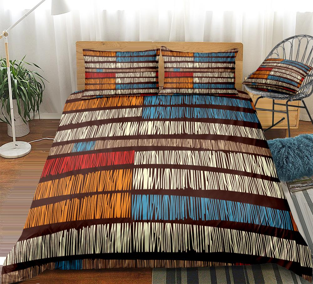 Wortha Bedding Set