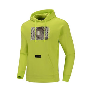 EM AfriNOVA BAD FIVE Knit Hoodie