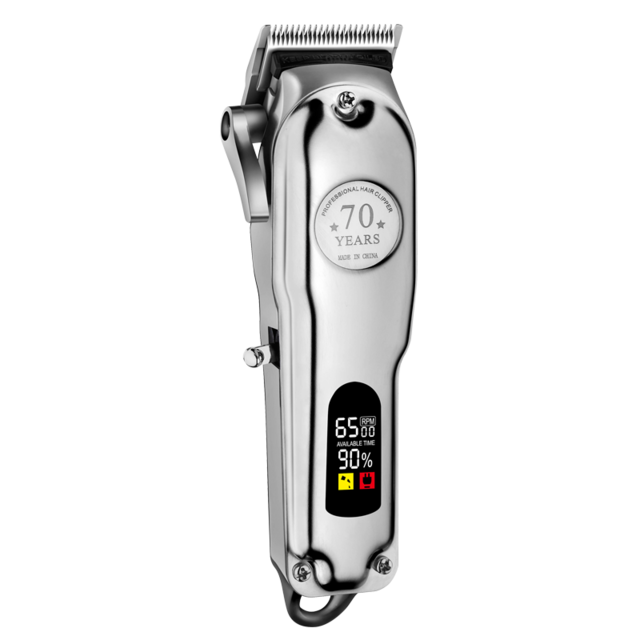 AfriNOVA KLaws Ottu Barber Shop Clippers
