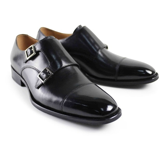 Throne Dress Shoes