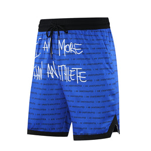 More Than Fitness Shorts
