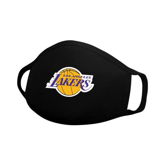 EM AfriNOVA NBA Official Mask