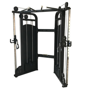 EM AfriNOVA Multi-Functional Training Frame | Fitness Exercise Equipment
