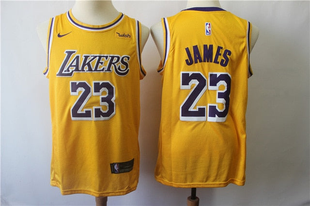 EM AfriNOVA Lebron James Authentic Jersey