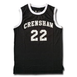 Love And Basketball Jerseys