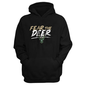 EM AfriNOVA Fear The Deer Hoodie