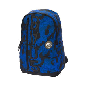 EM AfriNOVA BAD FIVE Simplistic Backpack