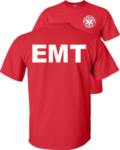 Et1nan Medical Technician Tee