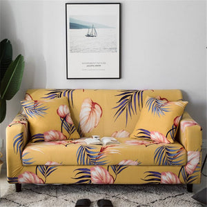 EM Brand3ma Stretch Sofa Slipcovers