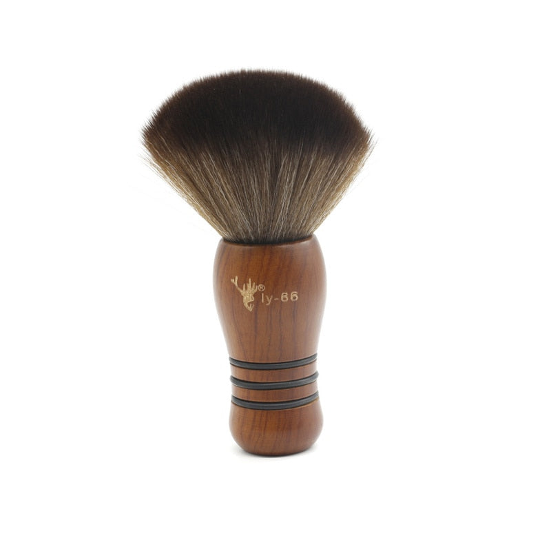 EM AfriNOVA EDIKANKUTZ High Quality Neck Brush