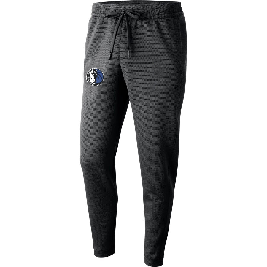 eD1LETE Dallas Mavericks Showtime Pants