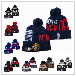 EM AfriNOVA NBA Team Skullies