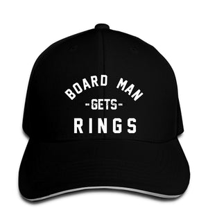 AfriNOVA Kawhi Leonard Board Man Gets Rings Hat