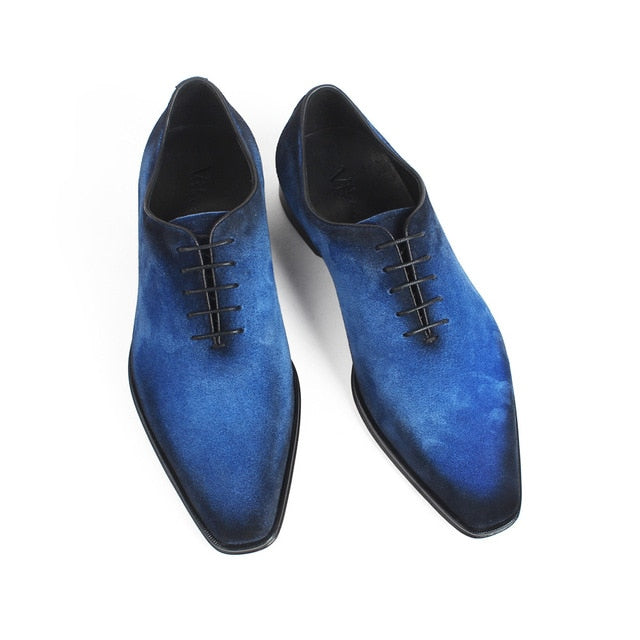 EM AfriNOVA CRENSHAW Dress Shoes