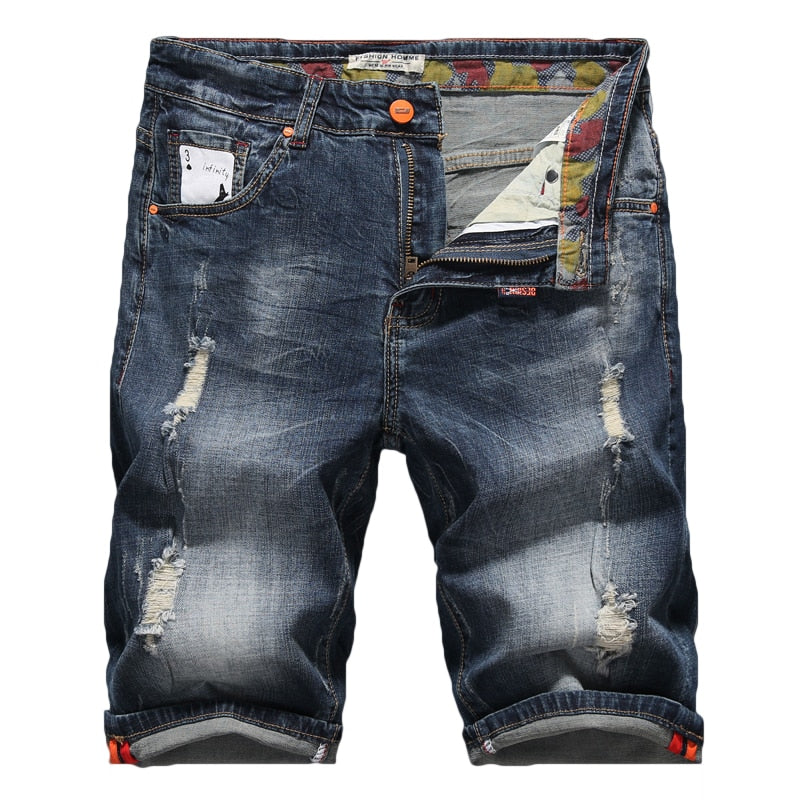 Stylee Casual Jeans Shorts