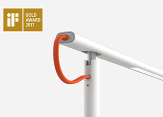 Mi LED Desk Lamp Honored with iF Gold Award