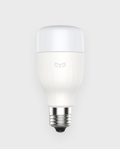 Yeelight LED  Bulb (White)