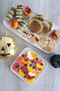 7 Simple and Healthy Halloween Ideas for Kids