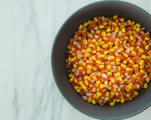 HOW TO APPROACH HALLOWEEN CANDY FOR KIDS (age-by-age breakdown)