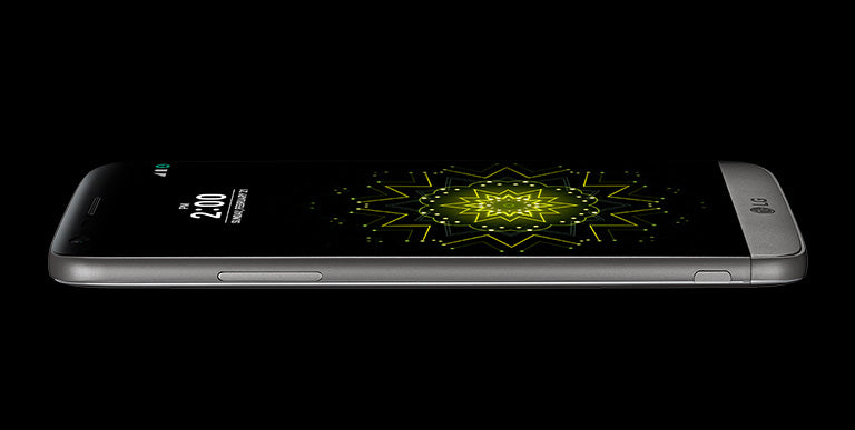 LG-G5-Mobile-phone-Model-all-new-metal