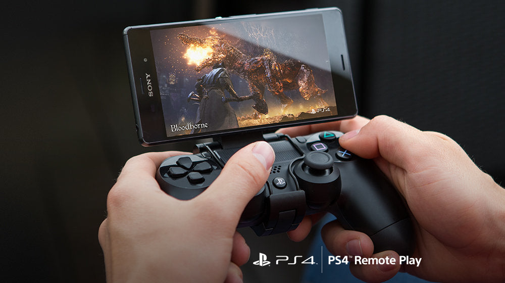 sony xperia z3 mobile phone gaming