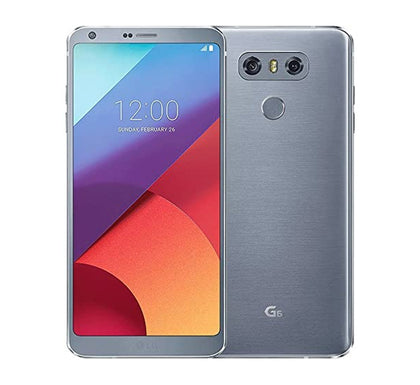 LG G6 Single Sim 32 GB 4G LTE Mobile Phone