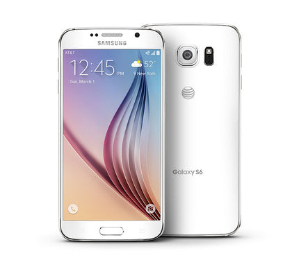 Samsung Galaxy S6 32GB Single SIM