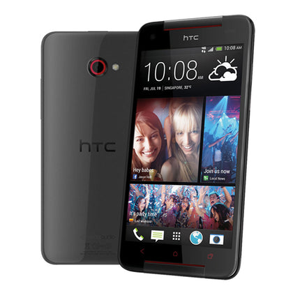 HTC Butterfly s black