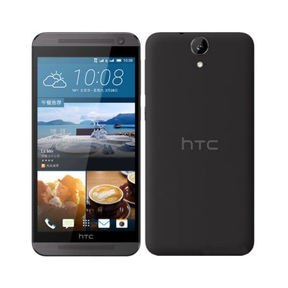 HTC One E9 black