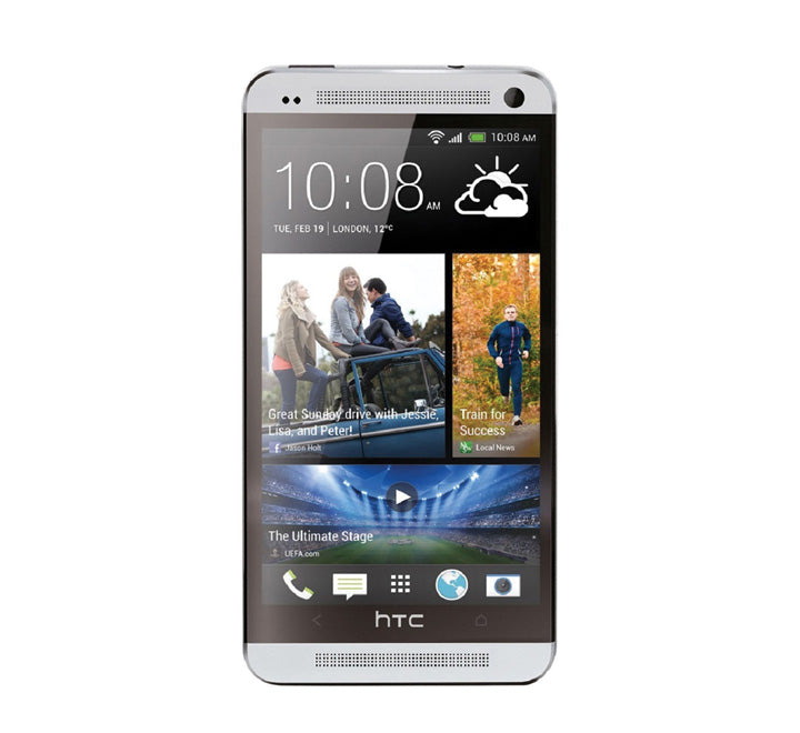 HTC One M7 Single SIM 32GB 4G LTE Mobile Phone
