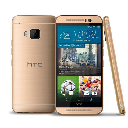 HTC One M9 Single SIM 32GB 4G LTE Gold
