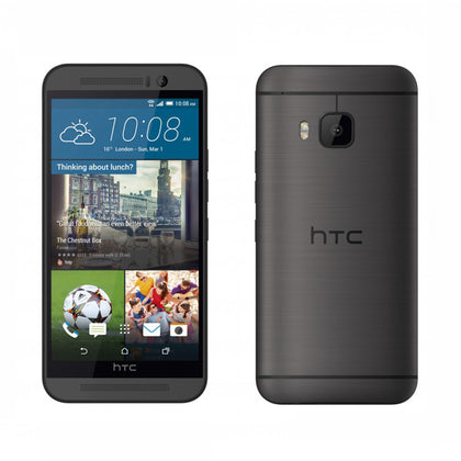 HTC One M9 Single SIM 32GB 4G LTE Gray