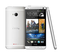 HTC One M7 Dual Sim 32GB Mobile phone