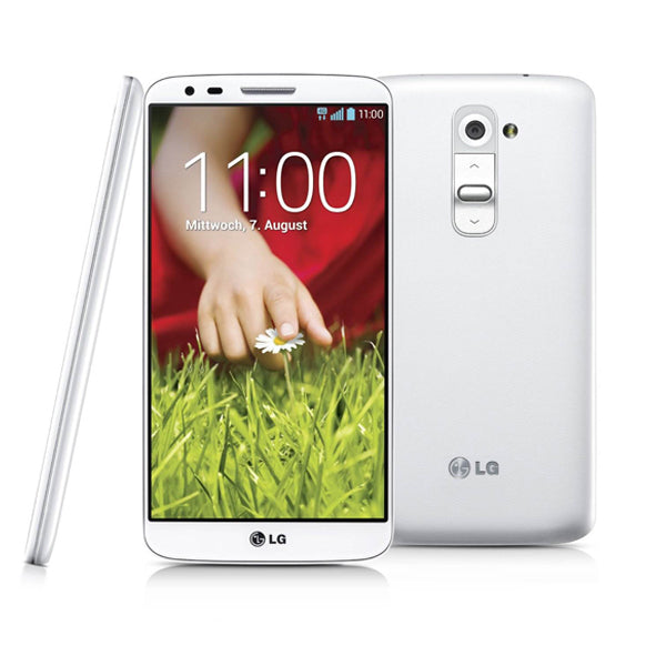LG G2 16GB Single SIM
