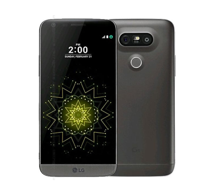 LG G5 32GB Single Sim Mobile Phone