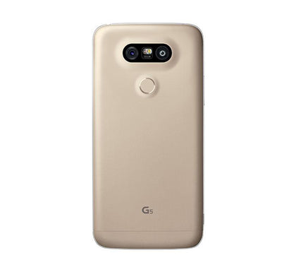 LG G5 32GB Single Sim Mobile Phone Gold