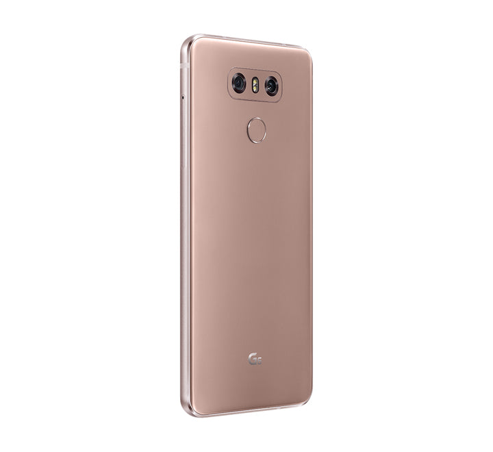 LG G6 Single Sim 64 GB 4G LTE smartphone Price Gold