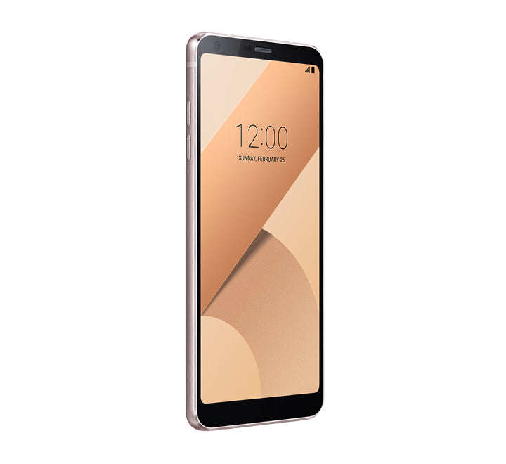 LG G6 Single Sim 64 GB smartphone Gold
