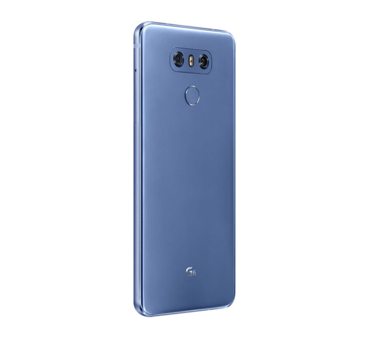 LG G6 back camera Blue
