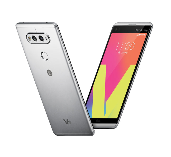 LG V20 64GB Single SIM