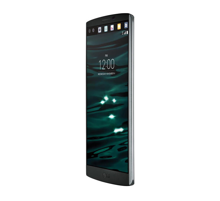 LG V10 Dual Sim 64GB 4G LTE Mobile Phone Black Price ksa