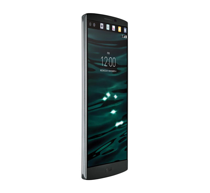 LG V10 Dual Sim 64GB 4G LTE Mobile Phone Black Price riyadh