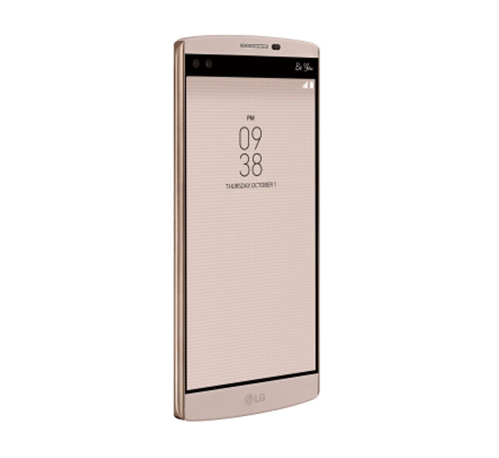 LG V10 Dual Sim 64GB 4G LTE Mobile Phone Gold Price original