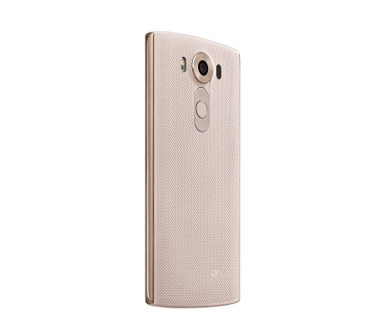LG V10 Dual Sim 64GB 4G LTE Mobile Phone Gold Price new