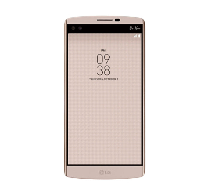 LG V10 Dual Sim 64GB 4G LTE Mobile Phone Gold Price new cheap